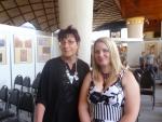 S paní redaktorkou Jenny Nowak.JPG